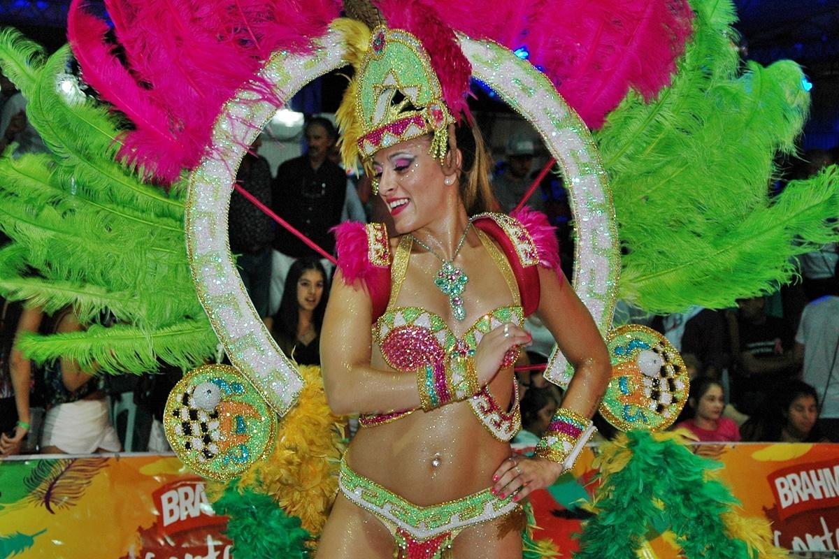 2ª Noche de Carnaval (Parte I)