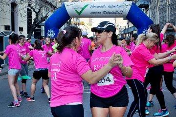 Maratón Solidaria Lucha Contra el Cáncer