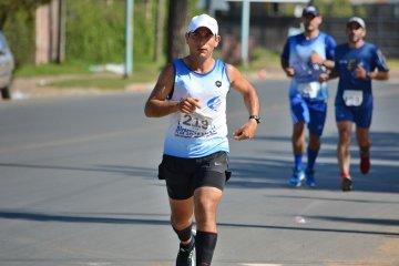 Maratón Binacional Concordia-Salto PARTE 2