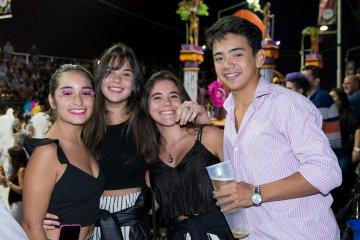 Fin de semana carnavaleando PARTE 2