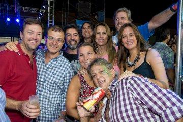 Añorando las noches del Carnaval 2018 Parte 1