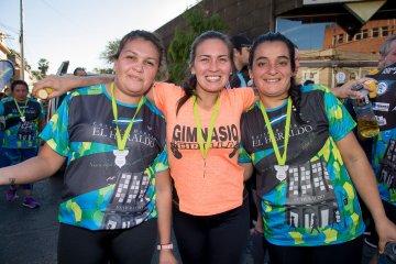 Así se corrió la Maratón del diario El Heraldo (Parte 2)