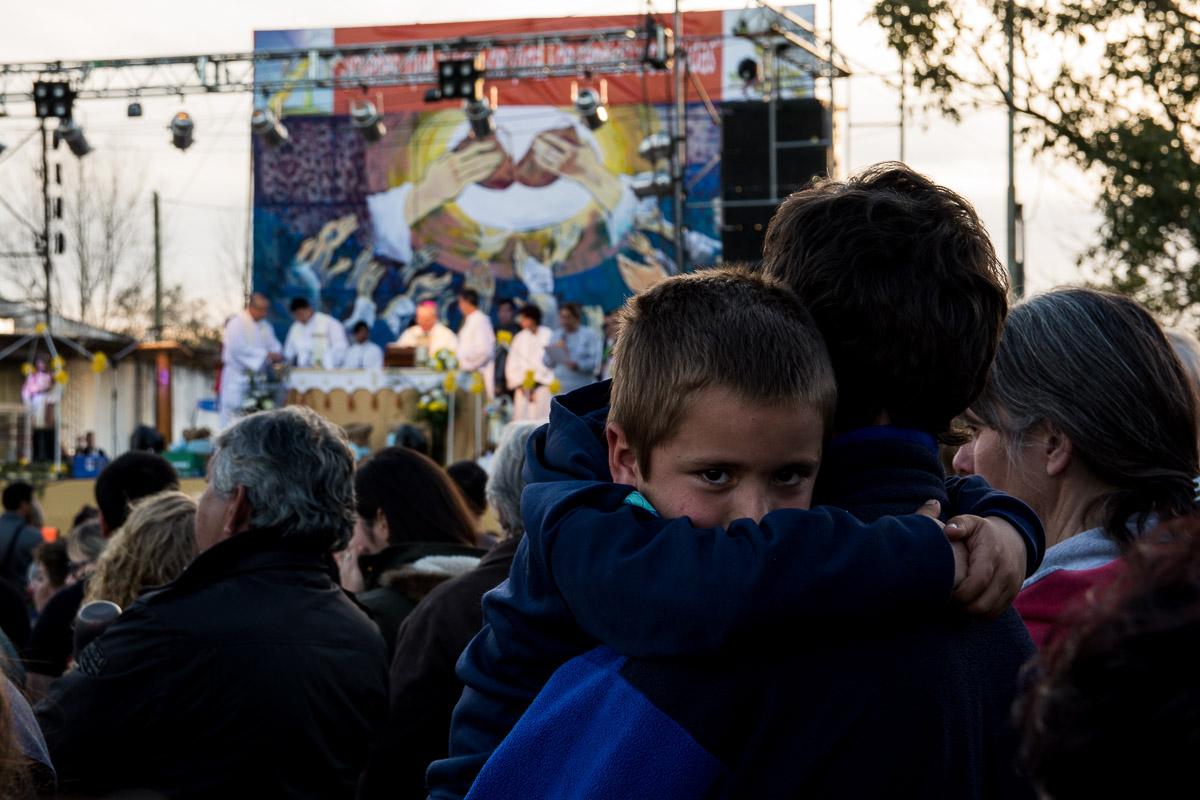 San Cayetano: tradición, devoción y fe