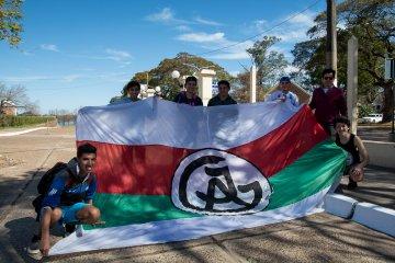 Miles de jóvenes participaron de la Maratón ECU 2018