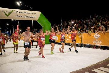 Una Maratón de Reyes histórica por donde se la mire (PARTE 2)