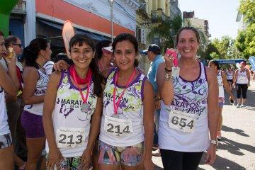 Las mujeres coparon las calles de Concordia (PARTE 2)