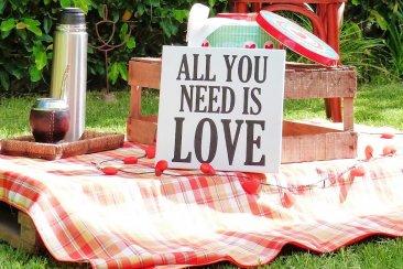 El Jardín Botánico invita a un picnic por el día de los enamorados