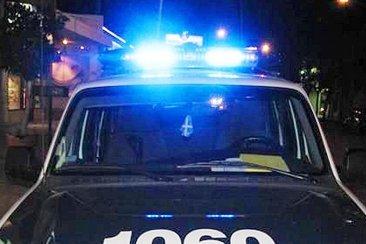 Ebrio al volante atropelló a una mujer y luego agredió a un policía