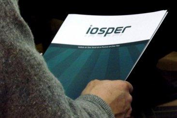 Hubo acuerdo entre el IOSPER y la Federación Médica