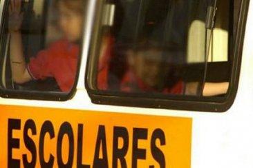 Recomendaciones a la hora de contratar un transporte escolar
