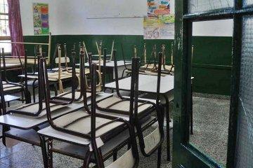 El gobierno solicitaría la conciliación obligatoria para evitar el paro docente