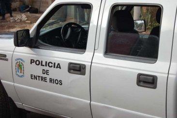 Un hombre fue detenido por portar armas de fuego en su domicilio