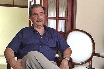 Orduna advirtió que nuevo presupuesto nacional avanza directamente sobre los fondos de CAFESG
