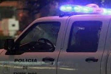 El mismo delincuente habría robado dos autos en pleno centro durante la madrugada del sábado