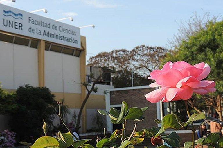 En la sede de la Facultad de la Administración, se realizará el evento.
