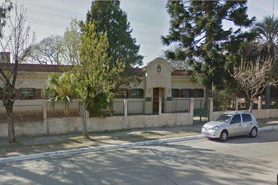 Padres de alumnos piden que se concreten los trabajos prometidos en la escuela Belgrano