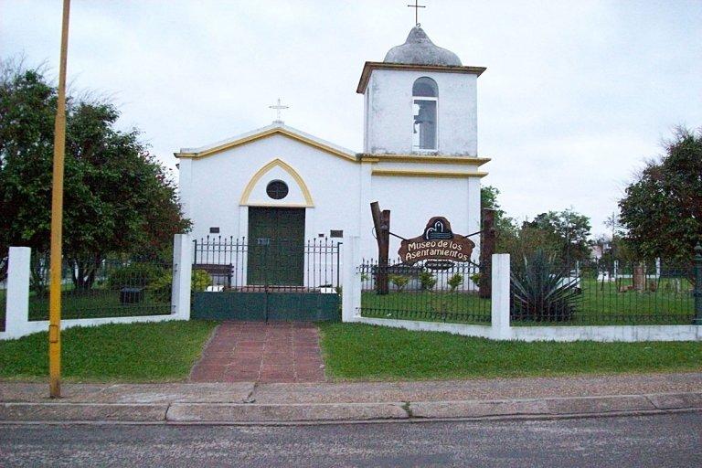 El Museo de los Asentamientos, presente a nivel internacional.