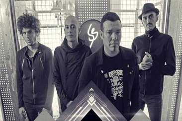 La banda de rock Catupecu Machu desembarcará en Concordia
