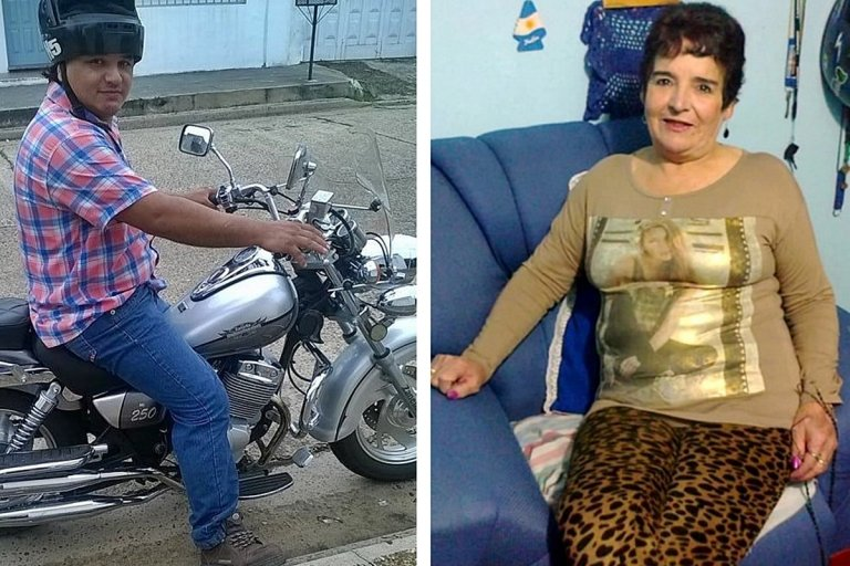 Con la autopsia y otras pruebas indagan al sospechoso de haber asesinado a la vecina de La Bianca