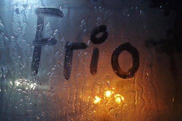 El primer descenso fuerte de temperatura ocurrirá este fin de semana