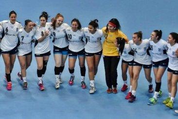 Argentina finalizó 18° en el Mundial de Handball del que participó Valentina Brodsky