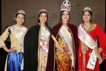 Inmigrantes Unidos Concordia comienza sus festejos de cara a la XXIII Festa Provincial