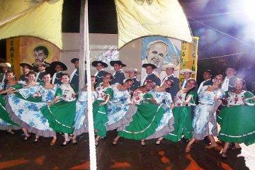 Comenzó a diagramarse la edición 2016 de la festividad de San Cayetano