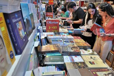 La Feria del Libro contará con más de 30 editoriales