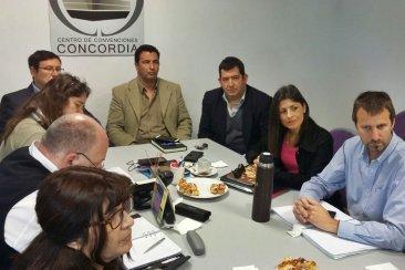 Desde la provncia buscan reforzar el turismo de convenciones en Concordia