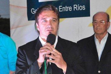 Sectores kirchneristas de Concordia respaldan a Marcelo Cresto para las legislativas nacionales