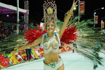 Quedó definida la grilla para el primer desfile del Carnaval de Concordia