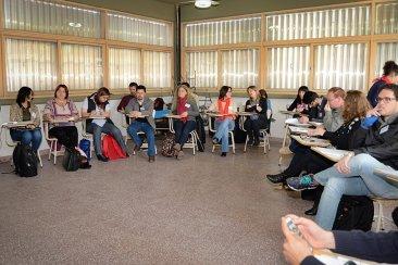 La Fundación Bersa concretó la tercera jornada de capacitaciones Formador de Formadores TIC