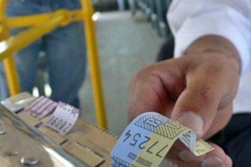 La paritaria de marzo podría significar que el boleto de colectivo deba ser discutido nuevamente en abril