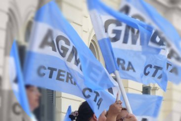 AGMER ya tiene fecha para un nuevo congreso extraordinario