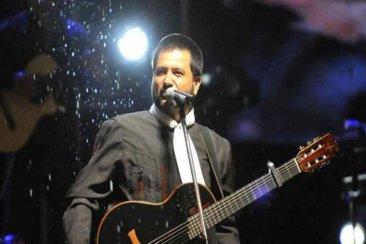 Se suspendió la actuación de Jorge Rojas en el Fiesta de la Artesanía