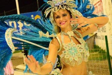 Federación debió suspender una vez más su noche de carnaval
