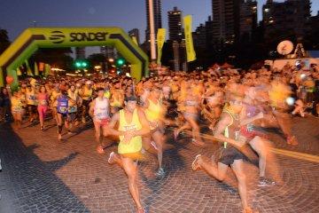 Un concordiense se quedó con los 10 K Sonder en Rosario