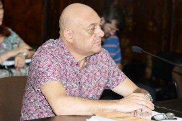 La Justicia emplazó al hospital Heras por los análisis que definirán si Alfonzo cumplirá condena en la cárcel