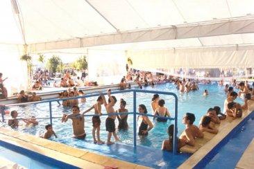 Concordia registra más de un 75 por ciento de ocupación hotelera