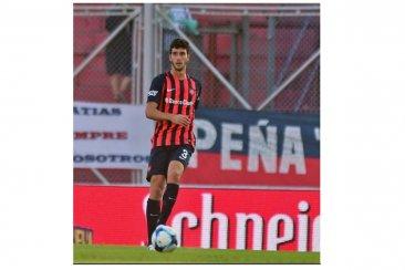 Dos concordienses titulares en el partido de Talleres-San Lorenzo