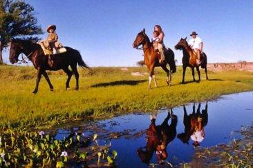 El INTA realizará un taller de Turismo Rural gratuito