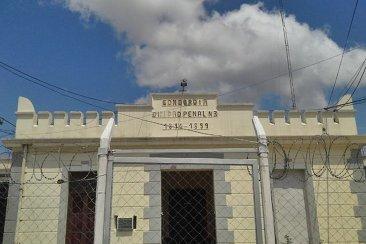 Dos presos se escaparon de la cárcel de Concordia pero no llegaron muy lejos
