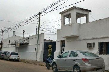 El nuevo pabellón que se construirá en la cárcel tendrá una capacidad para 36 internos