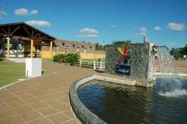 Se presenta en el Parque Termal de Chajarí la oferta turística de invierno