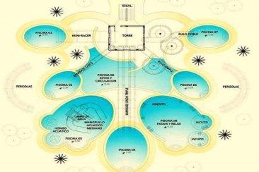 Así será el Parque Acuático que construirán en Feliciano