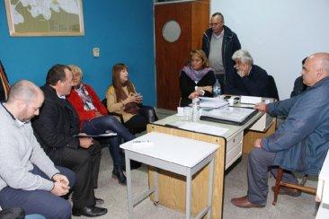 Salud nombró una comisión normalizadora para el hospital de Federación
