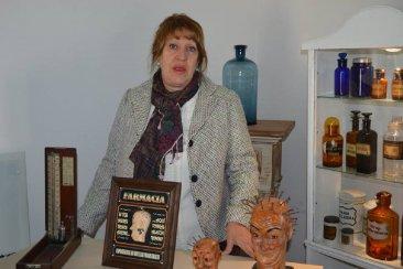 """Federación propone una particular muestra en el """"Museo de los Asentamientos"""""""
