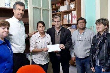 """La hermana de Bruno Escobar acusa al abogado Jauregui de haber """"jugado por atrás"""""""