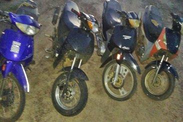 La Policía retuvo casi 250 motos solamente en lo que va de agosto