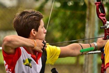 Conocordienses compiten en la Final Nacional de Catamarca